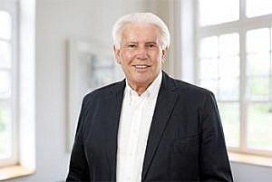 Werner Johag